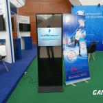Cho thuê màn hình quảng cáo chân đứng giá rẻ nhất tại Hà Nội