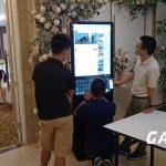 Cho thuê màn hình quảng cáo đứng 42inch,43inch,49inch tại Hà Nội