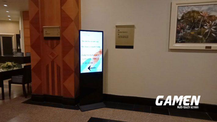 cho thuê màn hình quảng cáo giá rẻ ở hà nội