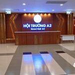 Màn hình quảng cáo chân đứng 42 inch tại Hà Nội