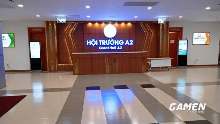 Cho thuê thiết bị số 1 tại Hà Nội