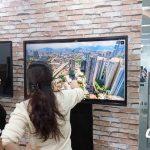 Đơn vị cho thuê màn hình cảm ứng 50 inch chuyên nghiệp tại Hà Nội