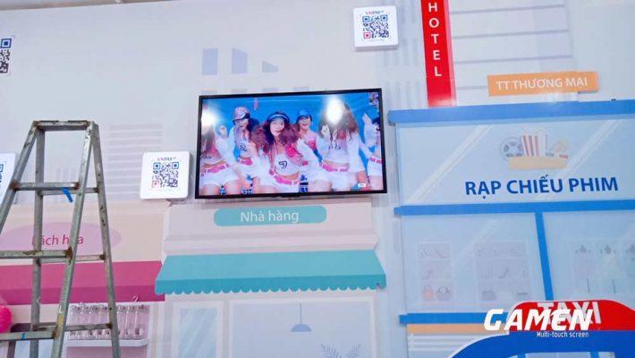 cho thuê tivi lcd giá rẻ nhất tại Hà Nội