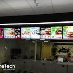 Giải pháp quảng cáo mới tiết kiệm hiệu quả cao cho quán cafe