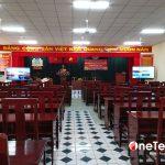 Đồng hành cùng sự kiện Đại hội Đảng bộ 2020-2025 tại Hà Nội và TP HCM