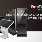 Phân phối và cho thuê màn hình quảng cáo chuyên dụng tại Đồng Nai