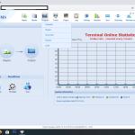 Cho thuê phần mềm quản lý tập trung màn hình LCD từ xa mới nhất