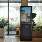Cung cấp màn hình quảng cáo cột đứng tại BĐS Novaland CMT8