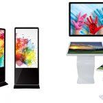 Màn hình LCD quảng cáo là gì ? Lợi ích mang lại như thế nào ?