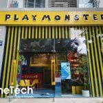 Giải pháp quảng cáo mới nhất cho các chuỗi cafe,trà chanh tại TP HCM