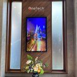 Cung cấp màn hình treo tường 32 inch cho khách sạn tại Hồ Chí Minh