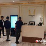 Ehotel – Giải pháp màn hình điện tử thế hệ mới cho khách sạn hiện nay