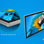 5 Ưu điểm không thể bỏ qua trên màn hình quảng cáo OneTech