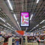 Màn hình hiển thị quảng cáo LCD là gì ? Có ưu điểm gì vượt trội ?