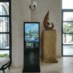 Cho thuê màn hình quảng cáo LCD tại quận Hoàng Mai – Hà Nội