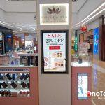 Vì sao nên sử dụng màn hình LCD treo tường cho shop mỹ phẩm ?